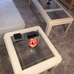 Coffee + End Table (Together) for Sale in Silver Spring, MD