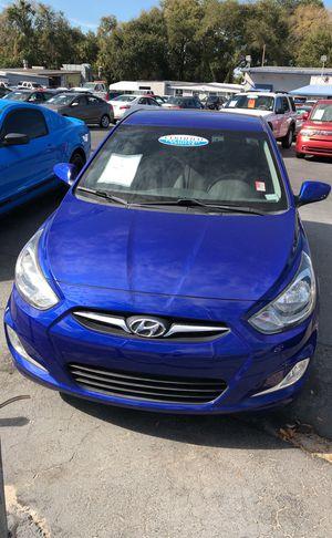 2012 Hyundai Accent for Sale in Tampa, FL