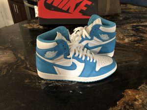 Jordan UNC 1's for Sale in Cleveland, OH