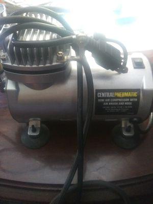 Mini air compressor for Sale in Hicksville, OH