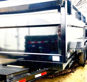 Dump trailer for Sale in Fort Worth, TX