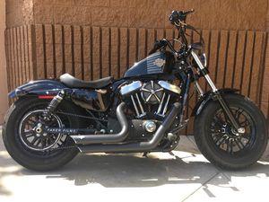 Harley Davidson Sportster 48 2018 for Sale in Aliso Viejo, CA