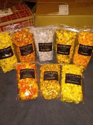 Gourmet Popcorn, Fudge, for Sale in Tolleson, AZ
