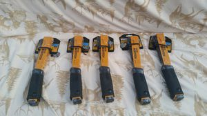 Bostitch Heavy Duty Hammer Tackers Brand New for Sale in Columbus, OH