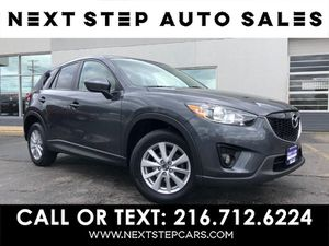 2014 Mazda CX-5 for Sale in Cleveland, OH