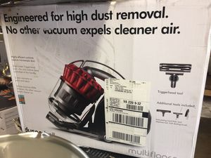 Dyson vacuums for Sale in Fort Pierce, FL