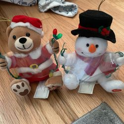 Christmas Plushies for Sale in Kent,  WA