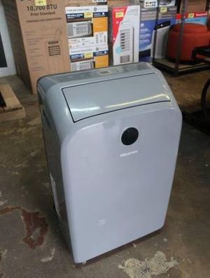 Hisense 115V Portable Air Conditioner / AC Unit (Refurbished) for Sale in Mesa, AZ