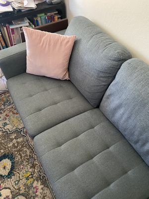 Living Spaces Couch for Sale in Fremont, CA