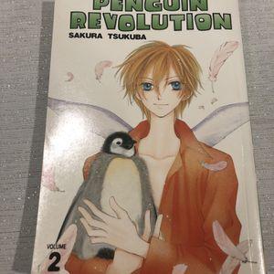 Penguin Revolution for Sale in Glendora, CA