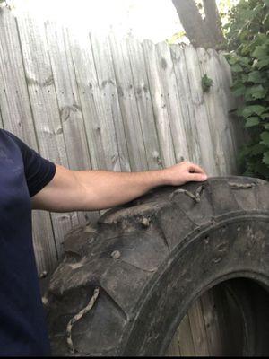 Crossfit Tire for Sale in Hampton, VA