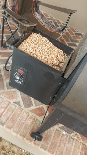 Traeger Pellet Grill for Sale in Haines City, FL
