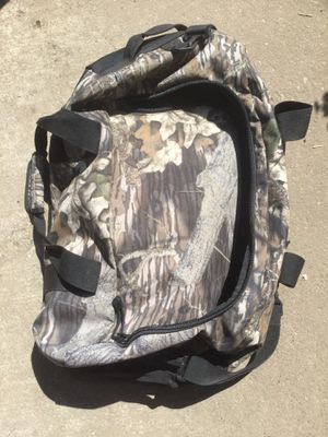 Camouflage Duffle Bag for Sale in Daly City, CA