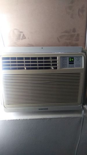 AC window Works Great for Sale in Long Beach, CA
