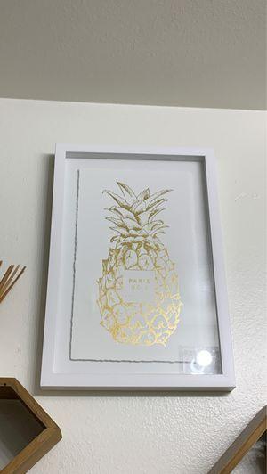 Pineapple Home Decor for Sale in Coconut Creek, FL