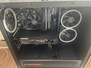 Gaming pc RTX2070 for Sale in Kennewick, WA
