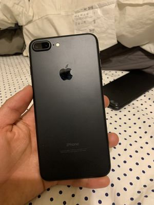 IPhone 7 Plus 128gb unlocked for Sale in Long Beach, CA
