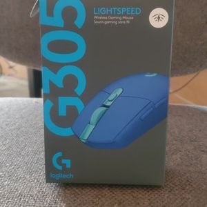 Logitech G305 LightSpeed Wireless Gaming Mouse for Sale in Rialto, CA