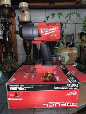 Milwaukee impact drill for Sale in Marysville, CA