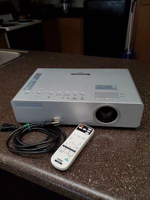 Panasonic Projector for Sale in Mesa, AZ