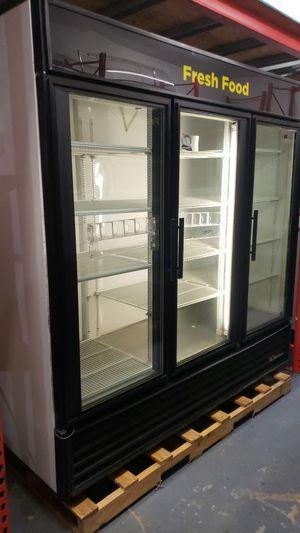 True 3 Door Refrigerator for Sale in Dallas, TX