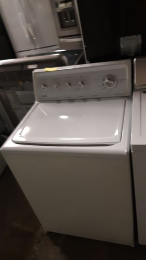 KENMORE TOP LOAD WASHER WORKING PERFECTLY for Sale in Baltimore, MD