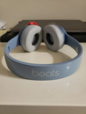 Beats solo 2 wired/wireless for Sale in New York, NY