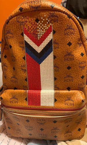 Mcm bag perfect condition $300 obo will deliver for Sale in Wilmington, DE
