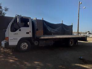 Truck for Sale in Goshen, CA