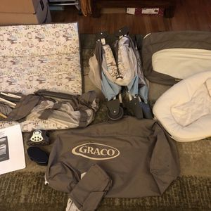 Graco Pack and Play for Sale in Greer, SC