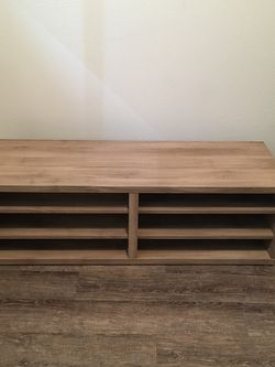 TV Stand / Entertainment Shelf for Sale in Portland,  OR