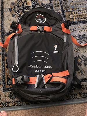 Osprey kamber 22 backpacks for Sale in Ventura, CA