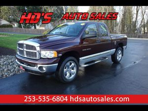 2005 Dodge Ram 1500 for Sale in Puyallup, WA