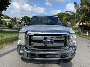2011 FORD F-350 for Sale in Hollywood, FL