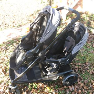 Duo Baby Stroller for Sale in Nashville, TN