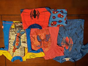 4-5t lot for a Spiderman lover! for Sale in Hollywood, FL
