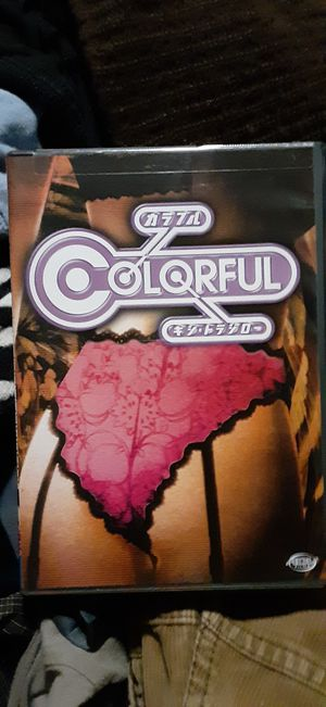 ANIME DVD FROM ADV COLORFUL for Sale in Alhambra, CA