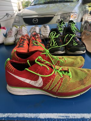 Nike Flyknit Trainer Shoes for Sale in Forest Heights, MD
