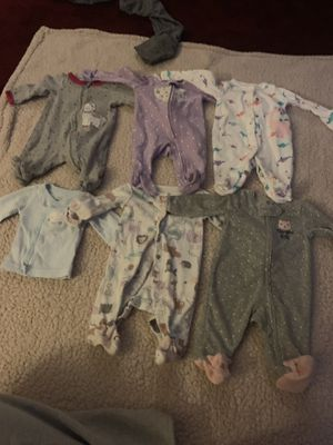 Baby clothes for Sale in Painesville, OH