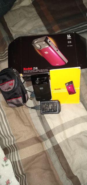 Kodak HD Zi8 Digital camera New for Sale in Edgewater, FL