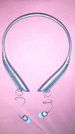LG JBL headphones orginal price 130$ for Sale in Tucker, GA