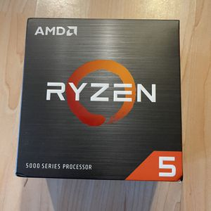 AMD Ryzen 5600x CPU Brand New for Sale in Phoenix, AZ