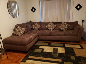 Sectional for Sale in The Bronx, NY