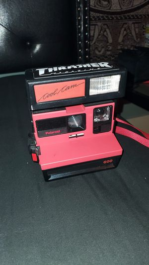Poloroid 600 camera for Sale in Portland, OR