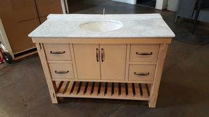 "New! 48"" Bathroom Vanity for Sale in Fullerton, CA"