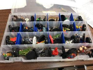 DC and Marvel Heroclix for Sale in Durham, NC