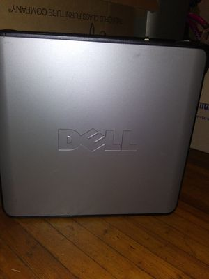 Dell CPU tower built-in Drive for Sale in Rochester, NY