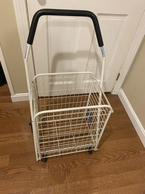 Like New Grocery Cart for Sale in Dracut, MA