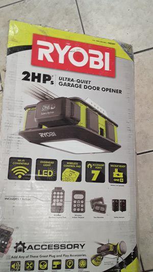 Garage Door opener for Sale in Lantana, FL