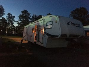 2008 Keystone Cougar 5th wheel for Sale in Rapid City, SD